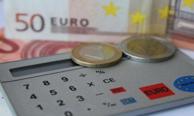 Novos Preçários Caixa Geral de Depósitos