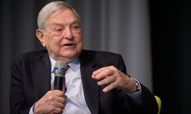 George Soros e o investimento em Criptomoedas