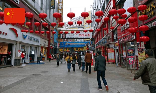 Vai a China constipar o mundo?
