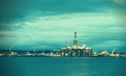 O fim da dependência do petróleo ainda é um anuncio precoce