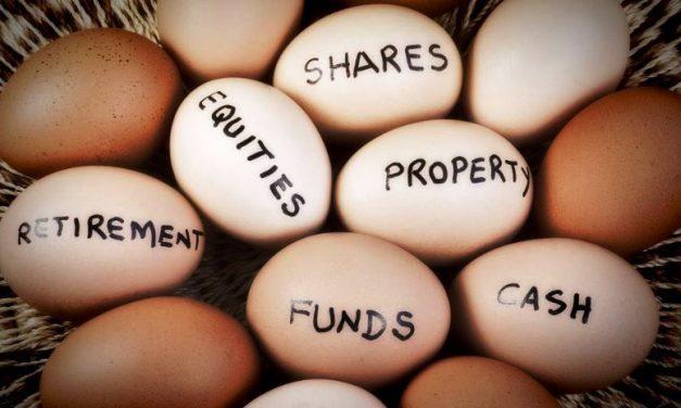 Alguns factos que deve conhecer sobre investimentos – A diversificação (Part.I)
