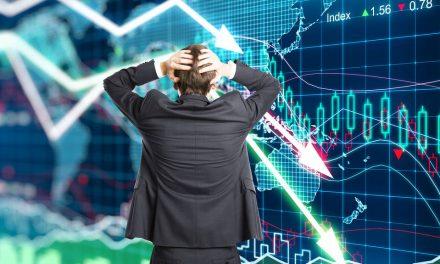 Investidor em Pânico  – A Morte do Artista!