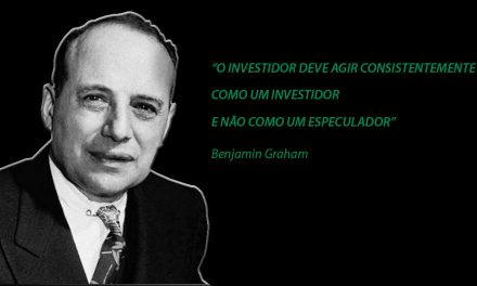 Série Investidor Impossível – Princípios de Benjamin Graham  Uma ação como parte da empresa