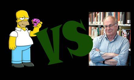 Homer Simpson e a Psicologia dos Mercados