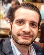 Ruben Melim